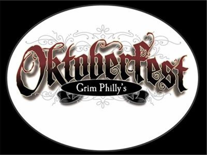 Grim Philly's Oktoberfest Halloween & Haunted Tavern Tour