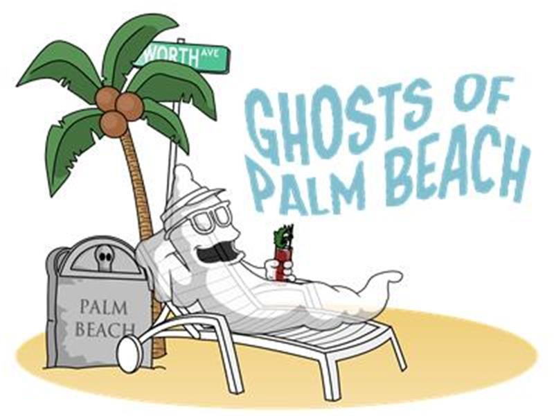 Ghosts of Palm Beach Tour