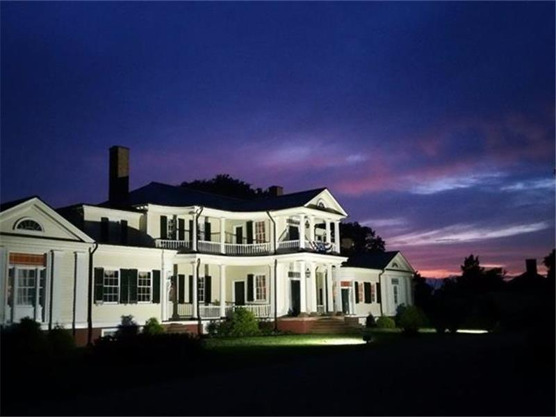 Belle Grove Plantation Ghost Hunt - Belle Grove Plantation