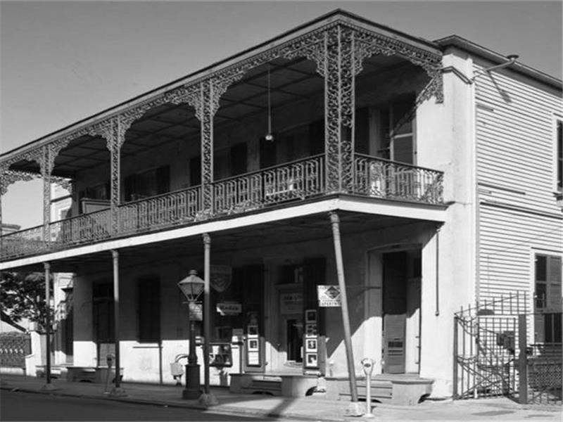 Andrew Jackson Hotel Overnight Ghost Hunt