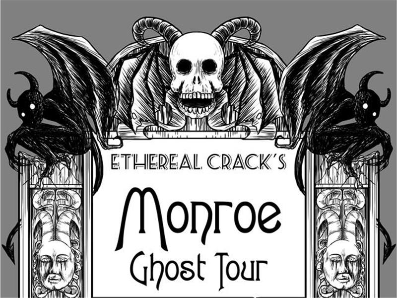 The Monroe Ghost Tour