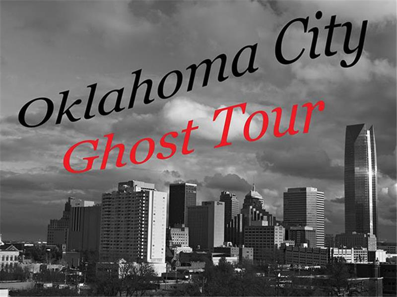 Oklahoma City Ghost Tour