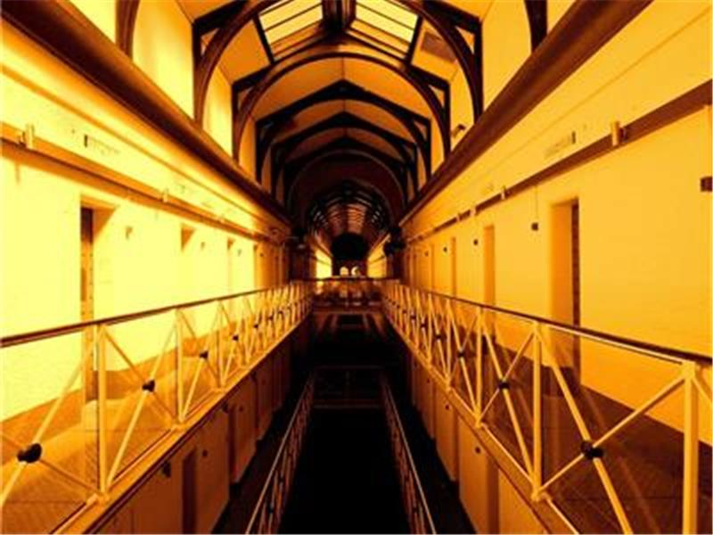 Ultimate Pentridge Overnight Investigation