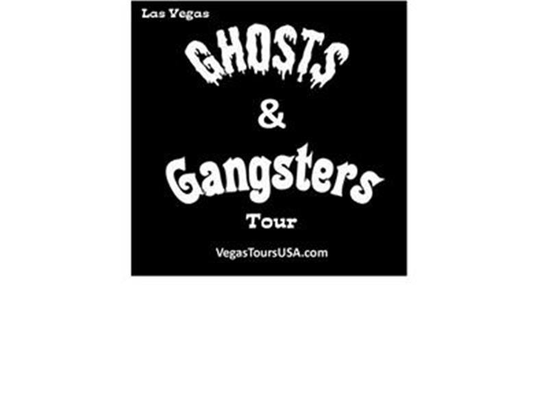 Las Vegas Ghosts & Gangsters Tour