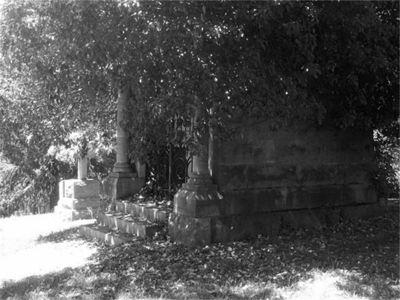 The Haunted Graveyard Tour - The Haunted Graveyard Tour
