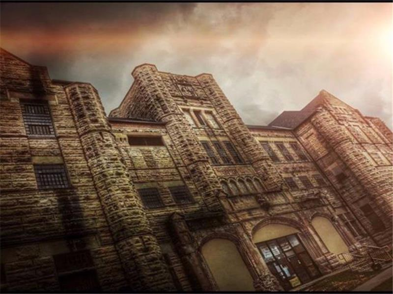 Missouri State Penitentiary Ghost Hunt