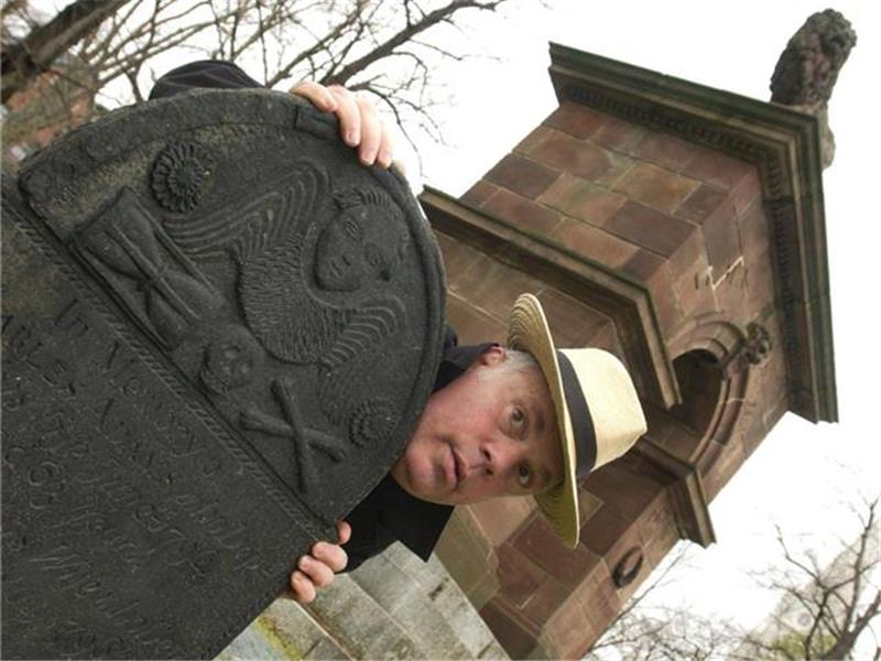 Ghost Walk of Historic Halifax
