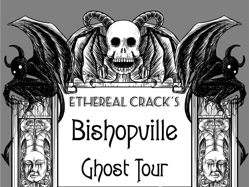 The Bishopville Ghost Tour