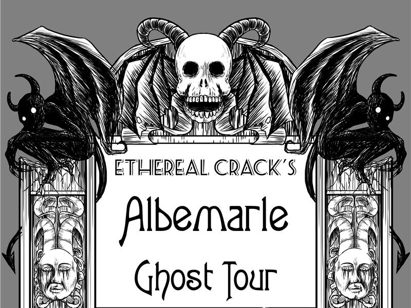 The Albemarle Ghost Tour