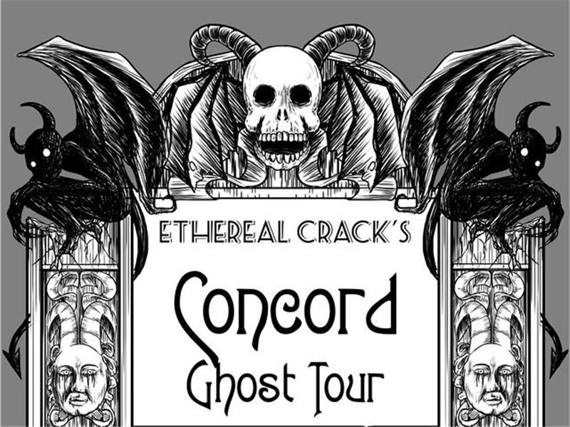 The Concord Ghost Tour