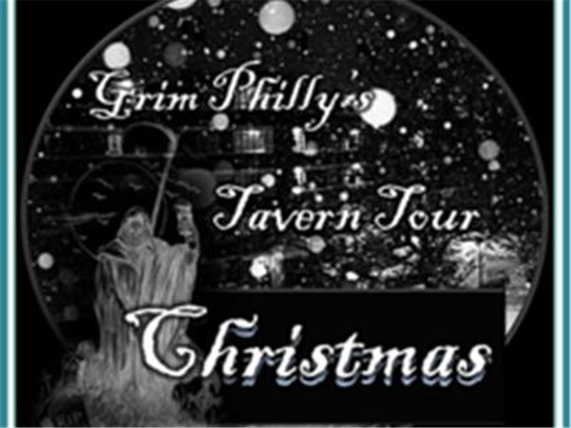 Grim Philly's Nightmare Before Christmas Tavern Tour