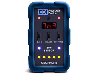 EDI+ PLUS Paranormal Research Device