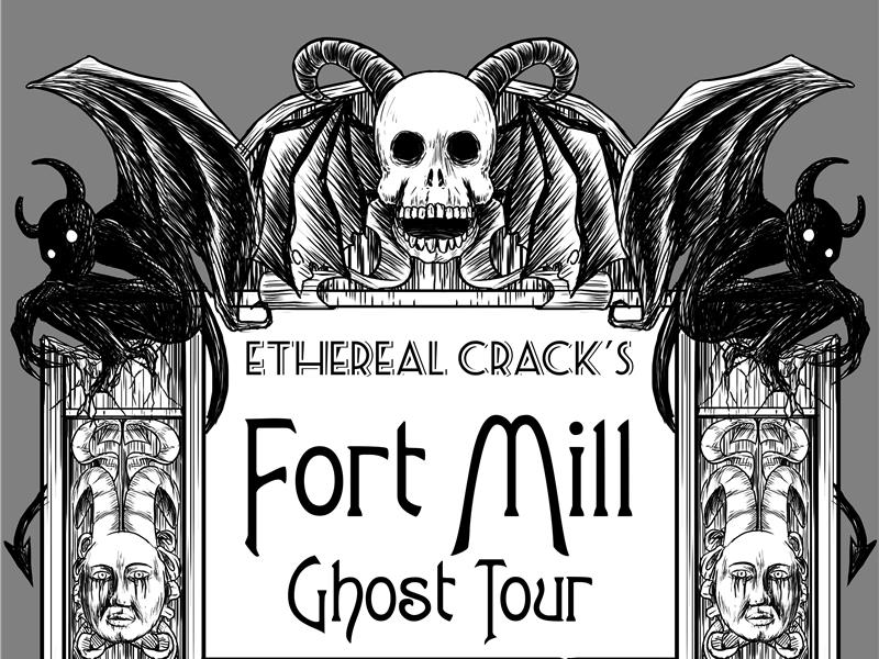The Fort Mill Ghost Tour