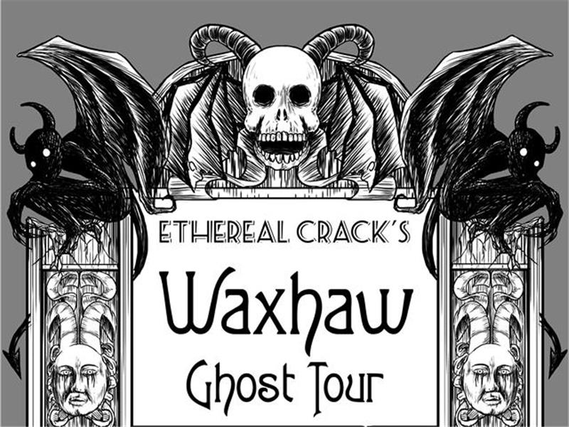 The Waxhaw Ghost Tour