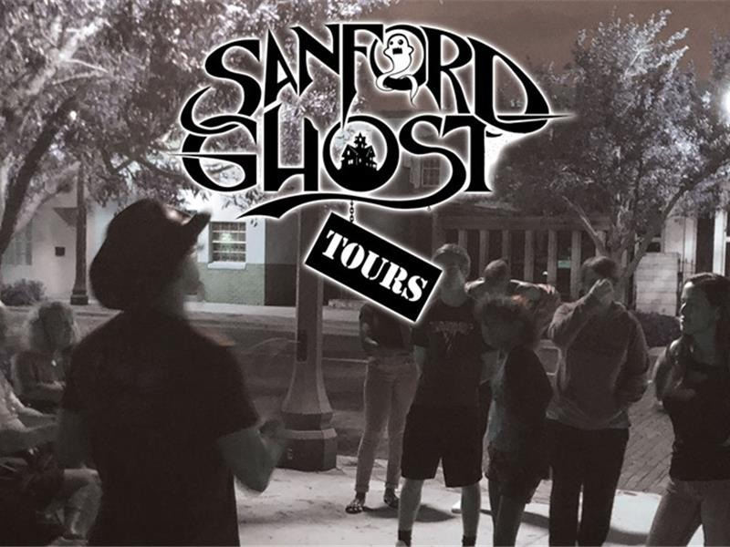 Sanford Ghost Tours