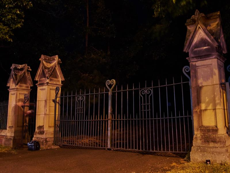 Toowong Cemetery Ghost Tour - The Original