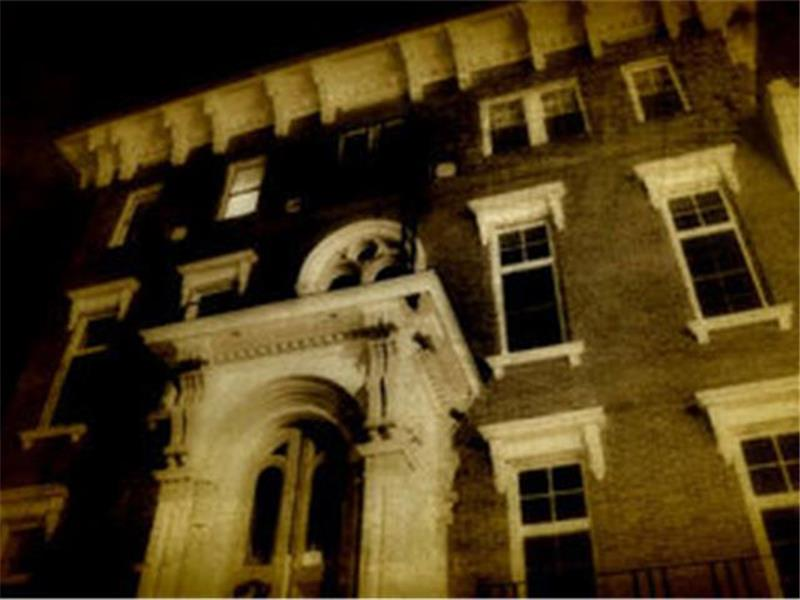 Alton Hauntings Tour