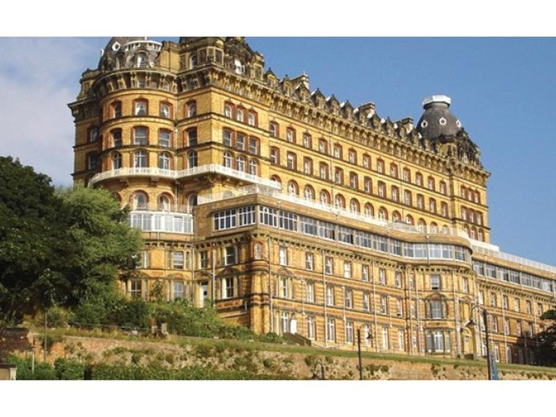 Grand Hotel Ghost Hunt Special