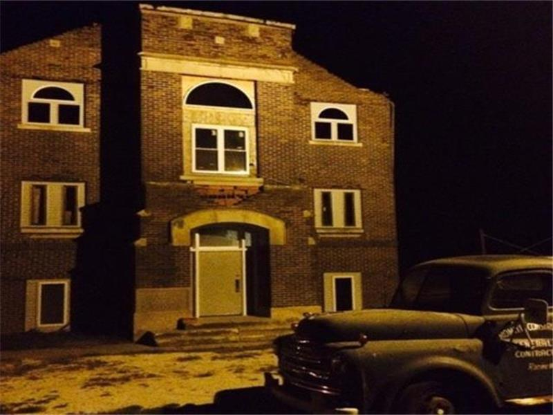 Ashmore Estates Overnight Ghost Hunt