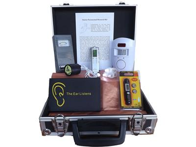 Original Starter Ghost Hunting Kit The Original Starter Ghost Hunting Kit